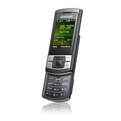 How to unlock Samsung C3050