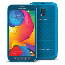 Unlocking by code Samsung Galaxy S5 Sport