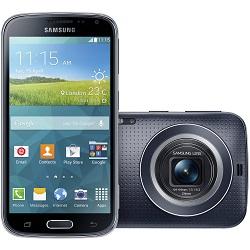 Unlocking by code Samsung Galaxy S5 zoom