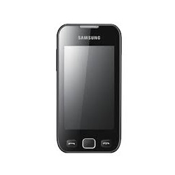 Unlocking by code Samsung S5330 Wave 2 Pro