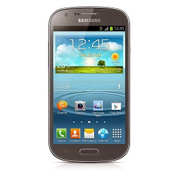 Unlocking by code Samsung galaxy gt i8730