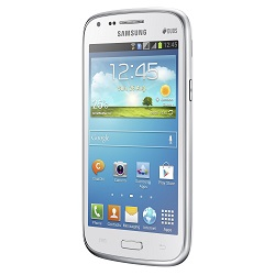 Unlocking by code Samsung Galaxy Core Dual SIM