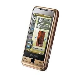 Unlocking by code Samsung Player Addict