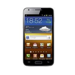 Unlocking by code Samsung Galaxy S II HD LTE