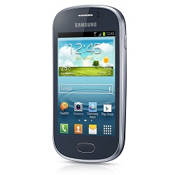 Unlocking by code Samsung GT-S6810P