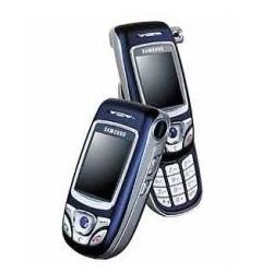 Unlocking by code Samsung E850
