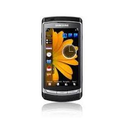 Unlocking by code Samsung Player HD