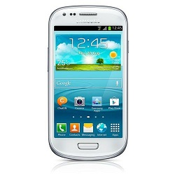 Unlocking by code Samsung I8190 Galaxy S III