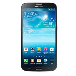 Unlocking by code Samsung GT-i9200