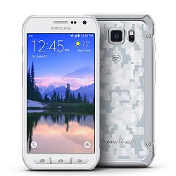 Unlocking by code Samsung Galaxy S6 active
