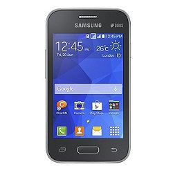 Unlocking by code Samsung Galaxy Star 2