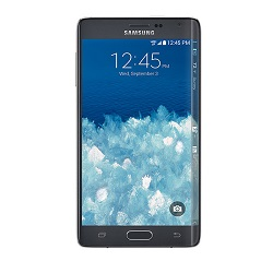 Unlocking by code Samsung Galaxy Note Edge