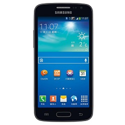 Unlocking by code Samsung Galaxy Win Pro G3812
