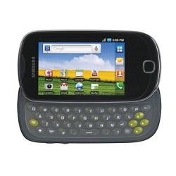 Unlocking by code Samsung Galaxy Q