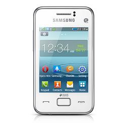 Unlocking by code Samsung Rex 80 S5222R