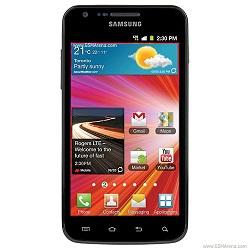 Unlocking by code Samsung Galaxy S II LTE i727R