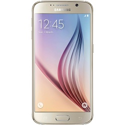 Unlocking by code Samsung Galaxy S6 Duos