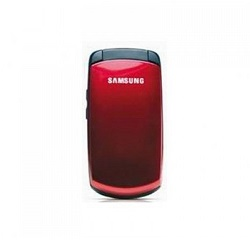 Unlocking by code Samsung B460