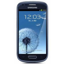 Unlocking by code Samsung I8200 Galaxy S III mini