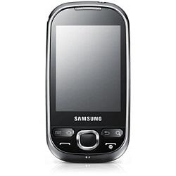 Unlocking by code Samsung Galaxy 550