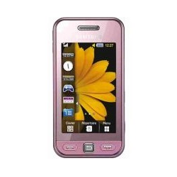 Unlocking by code Samsung Player One