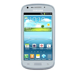 Unlocking by code Samsung Galaxy Axiom R830