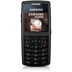 Unlocking by code Samsung Z370