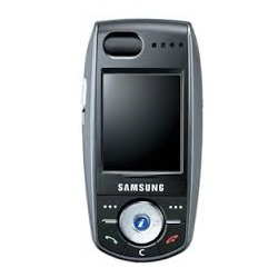 Unlocking by code Samsung E880