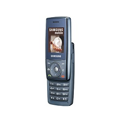 Unlocking by code Samsung B500