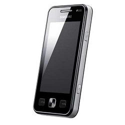 Unlocking by code Samsung C6712 Star II DUOS