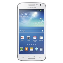 Unlocking by code Samsung Galaxy Core LTE