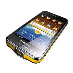 Unlocking by code Samsung Galaxy Beam GT-i8530