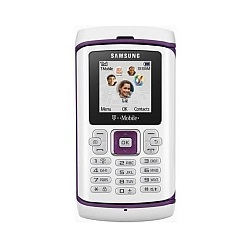 Unlocking by code Samsung SGH-T559