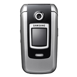Unlocking by code Samsung ZM60