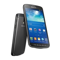Unlocking by code Samsung GT-i9295