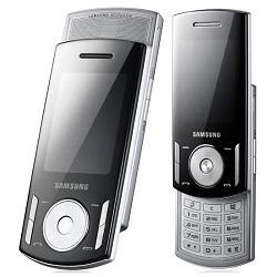 Unlocking by code Samsung F400