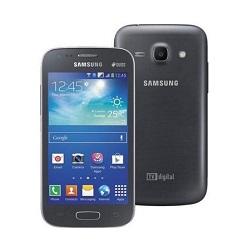 Unlocking by code Samsung GT-S7273T