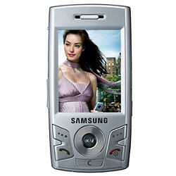 Unlocking by code Samsung E890