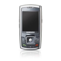 Unlocking by code Samsung P260