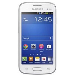 Unlocking by code Samsung Galaxy Star Pro S7260