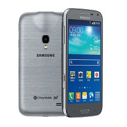 Unlocking by code Samsung Galaxy Beam2