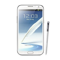 Unlocking by code Samsung Galaxy Note II N7100