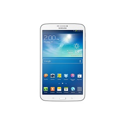 Unlocking by code Samsung Galaxy Tab III 8