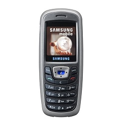 Unlocking by code Samsung C210S