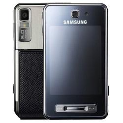 Unlocking by code Samsung F480