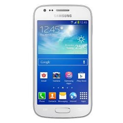 How to unlock Samsung GT-S7275R
