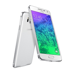 Unlocking by code Samsung S801