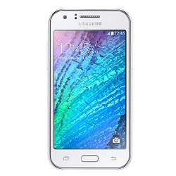 Unlocking by code Samsung Galaxy J1