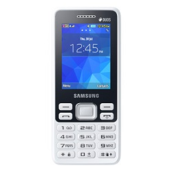 Unlocking by code Samsung Metro B350E