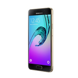 Unlocking by code Samsung Galaxy A3 2016